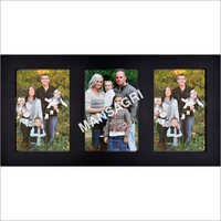 Triple Fold Picture Frames