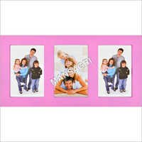 Color Family Photo Frames