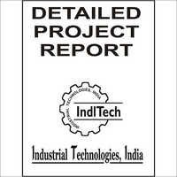 Project Report on COTTON (RUI) FROM WASTE COTTON CLOTH (CODE NO. 1621)