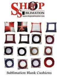 Sublimation Pillow Covers