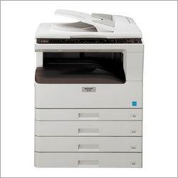 Digital Photocopiers