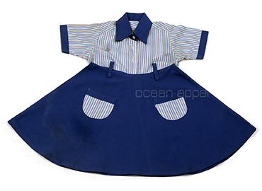 Kids School Uniforms Dress