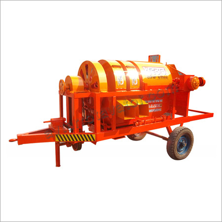 Avtar Multicrop Haramba Thresher
