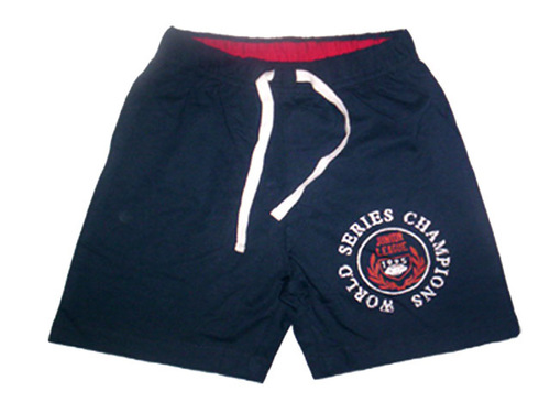 Boys Knit Shorts