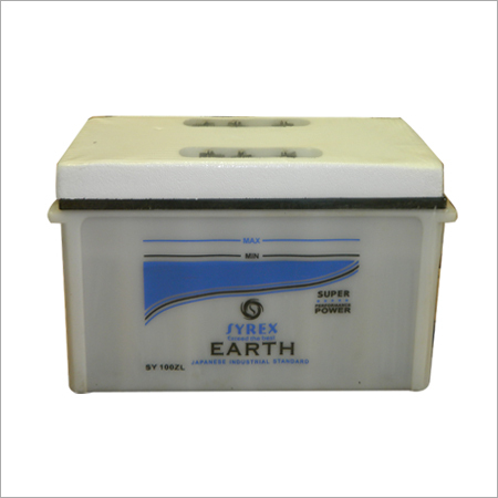 Automotive Inverter Batteries