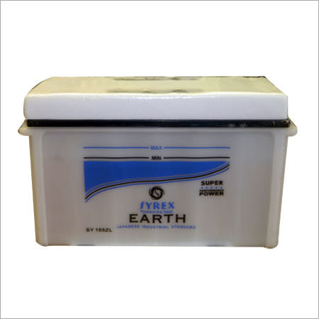 Automotive Tubular Battery