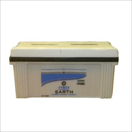 Lead Acid Automotive Batteries