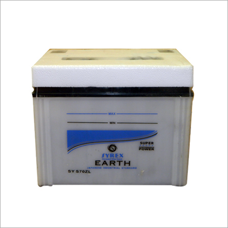 Heavy Duty Auto Battery
