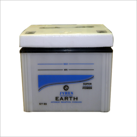 Automotive Power Batteries