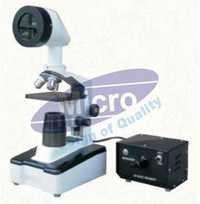 Classroom Projection Microscope