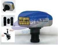 Digital Microscopy Cameras