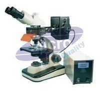 Flouroscent Microscopes