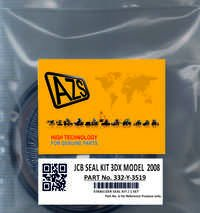 JCB SEAL KIT 3DX MODEL 2008 SEAL KIT 332Y/3519