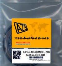 Industrial Seal Kit