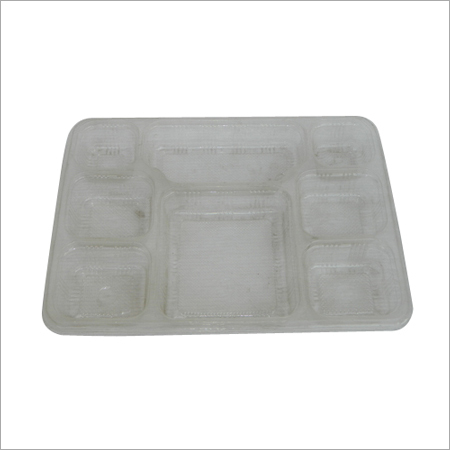 Disposable Packaging Trays