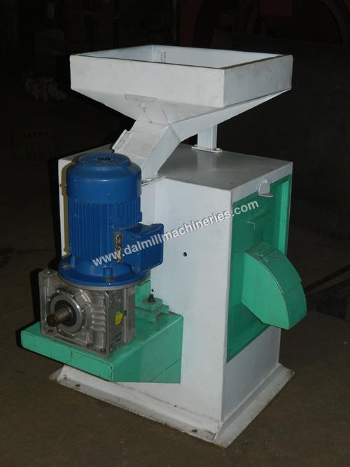 Dal Chakki Mill Machinery