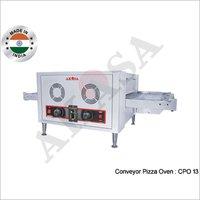 AKASA INDIAN ELECTRIC Conveyor Pizza Oven