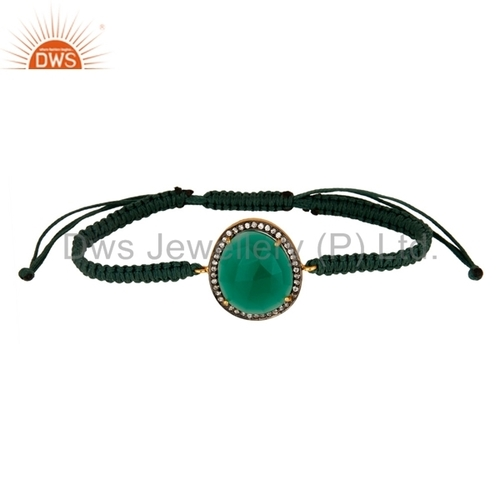 Macrame Fashion Bracelets