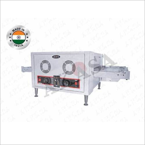 Electric Conveyor Pizza Oven