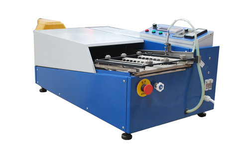 Desk wave soldering machine in electric industry for SMT