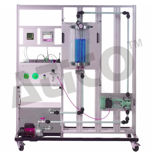 Process Automation Training System Base Module