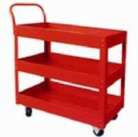 PARTS TROLLEY