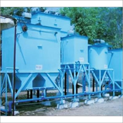 Effuent Treatment Plant Solar Evaporation