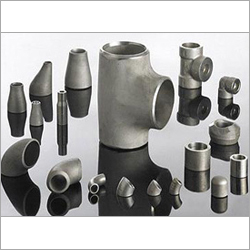 Alloy Steel Buttweld Fittings