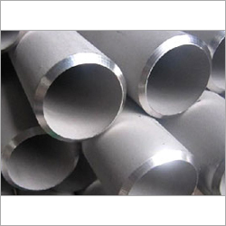 316L Welded Pipe