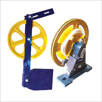 Lift Over Speed Governor - SNEHA TOOL & ENGINEERING WORKS