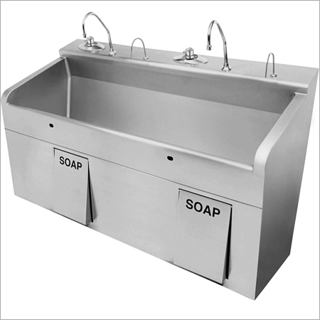 Commercial Wash Basins