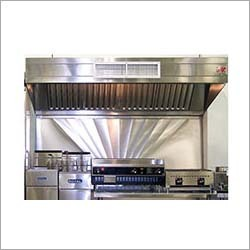 Kitchens Exhaust Systems
