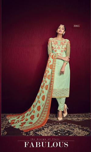 New Designer Salwar Kamiz