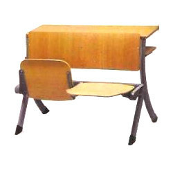 Foldable School Furniture