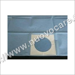 Eye Surgical Drape