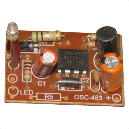 Industrial Printed Circuit Board