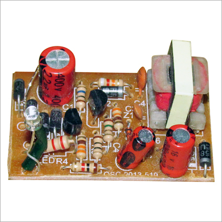 Mobile Phone Charger Circuit Board