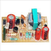 Battery Charger Circuit Board
