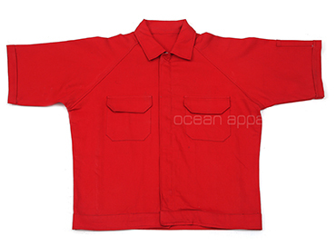 Industrial Safety Shirts