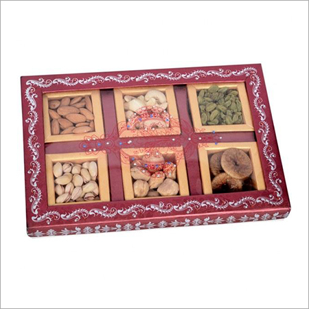Diwali Dry Fruits Gift Pack