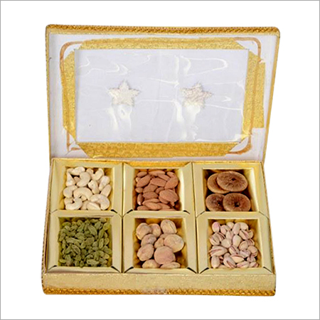 Diwali Dry Fruits Gift Box