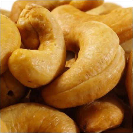 Roasted Cashews Salted