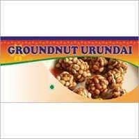 Groundnut Urundai
