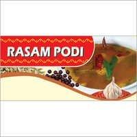 Rasam Podi