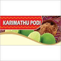 Karimathu Podi