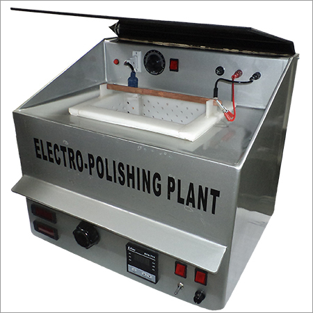 Jewellery Polishing Machine