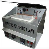 Electropolishing Plant