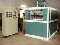 Plastic Thermo Forming Machines