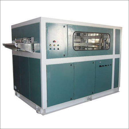 Hips Thermoforming Machine