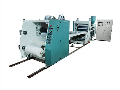 PP Thermoforming Machine